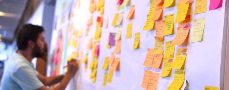 Programmazione Agile: come realizzarla in sei step