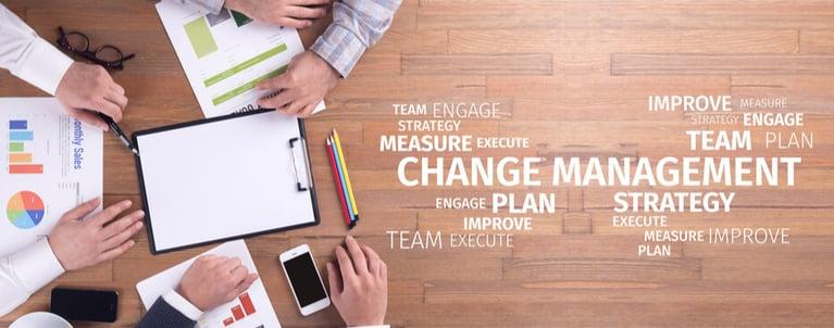 Modelli di change management, scegli la consulenza di Sinthera